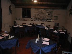 Hotel Ristorante La Font, Hotel  Castelmagno - big - 22