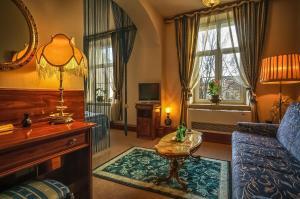 Old Time Hotel, Hotely  Krakov - big - 24