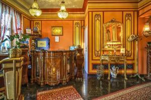 Old Time Hotel, Hotely  Krakov - big - 39