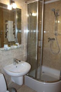 Aristokrat, Hotel  Vinnytsya - big - 36