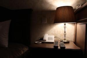 Aristokrat, Hotel  Vinnytsya - big - 39