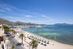 La Goleta Hotel de Mar (13 of 56)