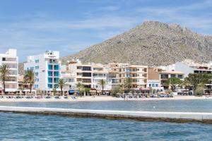 La Goleta Hotel de Mar (14 of 56)