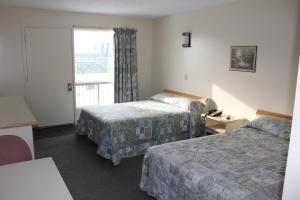 Motel Du Parc Secteur Hull, Motely  Gatineau - big - 5