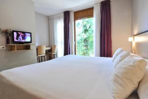 Hôtel Les Esclargies, Hotel  Rocamadour - big - 19