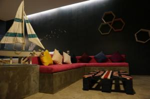 Chaamaran Boutique Hotel, Resorts  Cha-am - big - 5