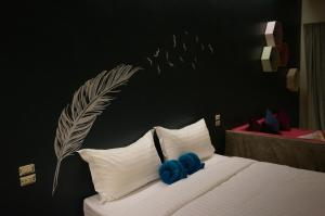 Chaamaran Boutique Hotel, Resorts  Cha-am - big - 24