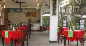 Tropic Jungle Boutique Hotel (Formerly Tropicana Residence), Hotely  Siem Reap - big - 77