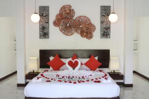 Tropic Jungle Boutique Hotel (Formerly Tropicana Residence), Hotely  Siem Reap - big - 98