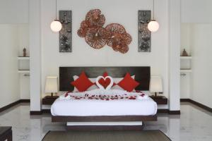 Tropic Jungle Boutique Hotel (Formerly Tropicana Residence), Hotely  Siem Reap - big - 99