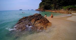 Siam Beach Resort, Rezorty  Ko Chang - big - 28