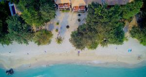 Siam Beach Resort, Rezorty  Ko Chang - big - 22