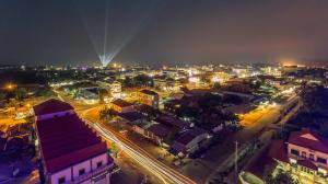 Yeak Loam Hotel, Отели  Banlung - big - 62