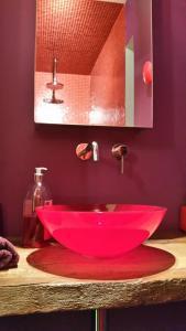 B&B Dochavert, Bed & Breakfast  Carcassonne - big - 20