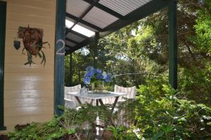 Lemonade Creek Cottages, Lodges  Lorne - big - 45