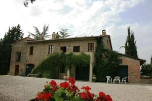 Agriturismo Fattoria Di Gratena, Farmházak  Pieve a Maiano - big - 72