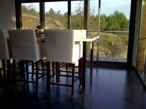 B&B Dochavert, Bed & Breakfast  Carcassonne - big - 53
