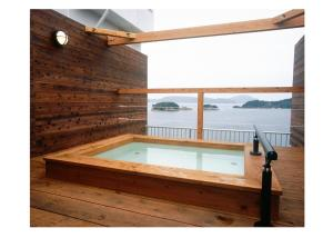 Shodoshima Grand Hotel Suimei, Hotely  Tonosho - big - 4