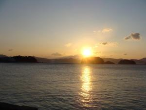 Shodoshima Grand Hotel Suimei, Hotely  Tonosho - big - 5