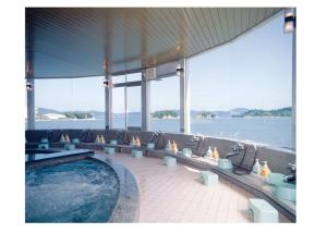 Shodoshima Grand Hotel Suimei, Hotely  Tonosho - big - 7