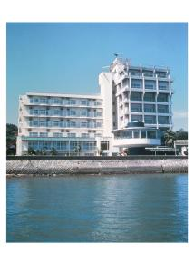 Shodoshima Grand Hotel Suimei, Hotely  Tonosho - big - 1