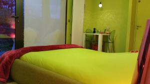 B&B Dochavert, Bed and breakfasts  Carcassonne - big - 18