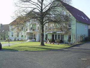 Wein-Träume, Hotels  Thüngersheim - big - 12