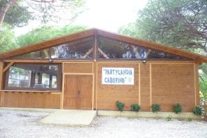 Complejo Turístico Cabopino.  Foto 12