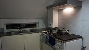 Vakantiehuis Onder De Appelboom, Дома для отпуска  Далфсен - big - 8
