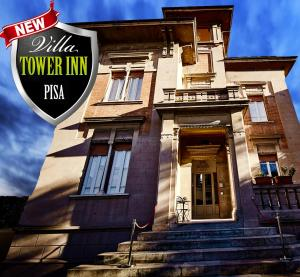 Villa Tower Inn - AbcAlberghi.com