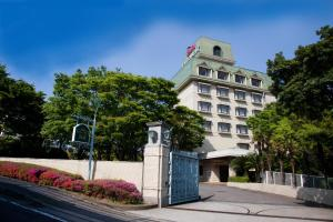 Resorpia Beppu, Hotels  Beppu - big - 26