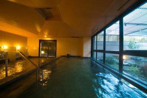 Resorpia Beppu, Hotels  Beppu - big - 45
