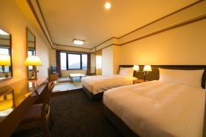 Resorpia Beppu, Hotel  Beppu - big - 16