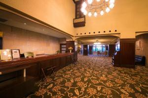 Resorpia Beppu, Hotels  Beppu - big - 20