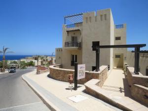 Azzurra two-Bedroom Apartment at Sahl Hasheesh, Apartmány  Hurghada - big - 26