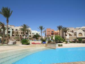 Azzurra two-Bedroom Apartment at Sahl Hasheesh, Apartmány  Hurghada - big - 28