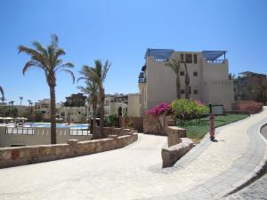 Azzurra two-Bedroom Apartment at Sahl Hasheesh, Apartmány  Hurghada - big - 30