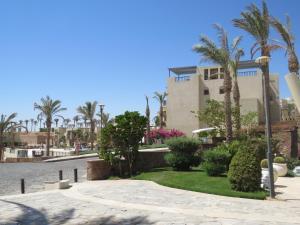 Azzurra two-Bedroom Apartment at Sahl Hasheesh, Apartmány  Hurghada - big - 31