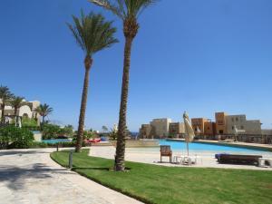 Azzurra two-Bedroom Apartment at Sahl Hasheesh, Apartmány  Hurghada - big - 32