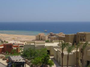 Azzurra two-Bedroom Apartment at Sahl Hasheesh, Apartmány  Hurghada - big - 34