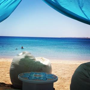 Azzurra two-Bedroom Apartment at Sahl Hasheesh, Apartmány  Hurghada - big - 36