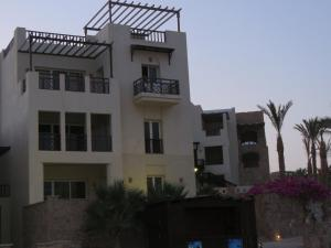 Azzurra two-Bedroom Apartment at Sahl Hasheesh, Apartmány  Hurghada - big - 37