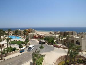 Azzurra two-Bedroom Apartment at Sahl Hasheesh, Apartmány  Hurghada - big - 38