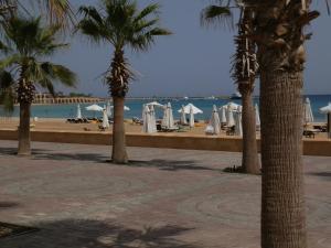 Azzurra two-Bedroom Apartment at Sahl Hasheesh, Apartmány  Hurghada - big - 44