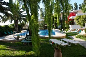 Cormoranos Apartments, Appartamenti  Kissamos - big - 50