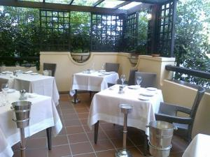 Hotel Cala Del Porto, Отели  Вибо Валентия Марина - big - 38