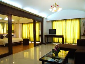 Grand Jomtien Palace Hotel, Hotely  Jomtien pláž - big - 34