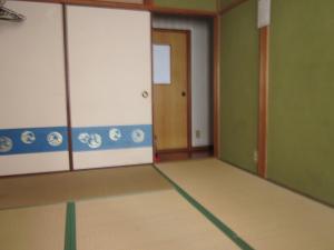 Enman Guest House Osaka, Гостевые дома  Осака - big - 5