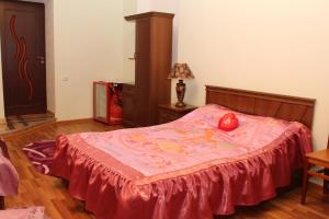 Hotel MIRA, Hotels  Goris - big - 47
