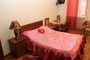 Hotel MIRA, Hotels  Goris - big - 46